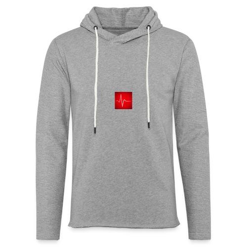mednachhilfe - Leichtes Kapuzensweatshirt Unisex