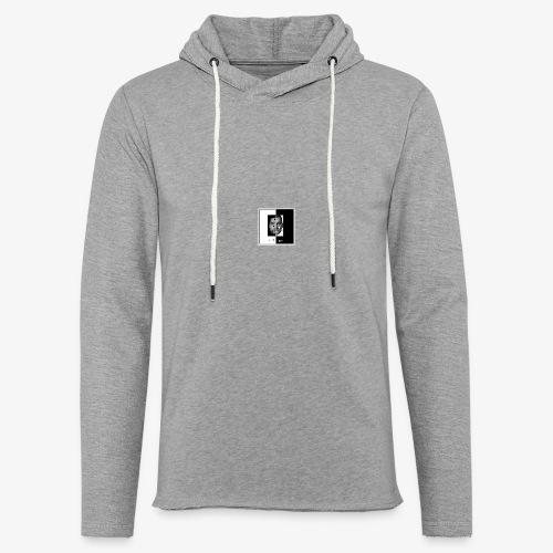 Alter Ego - Sweat-shirt à capuche léger unisexe