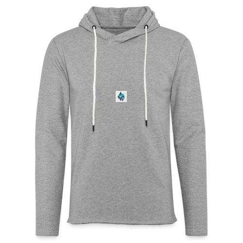souncloud - Light Unisex Sweatshirt Hoodie