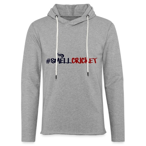 smellcricket - Light Unisex Sweatshirt Hoodie