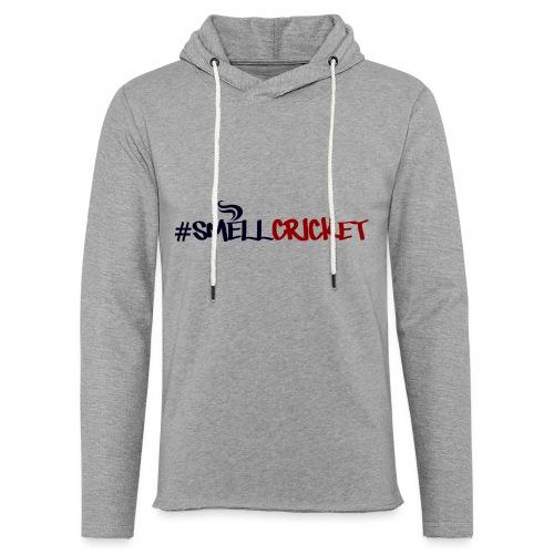 smellcricket - Light Unisex Sweatshirt Hoodie