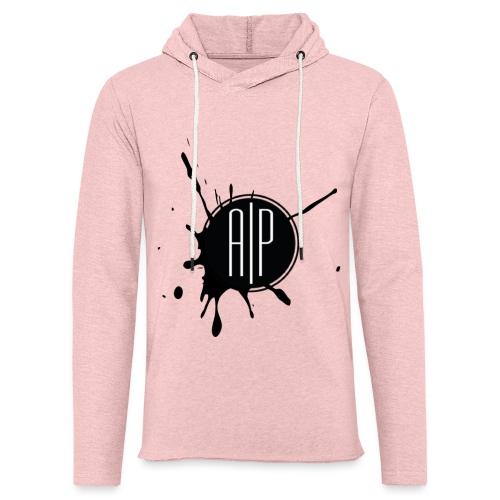 Atomic-Print - Sweat-shirt à capuche léger unisexe