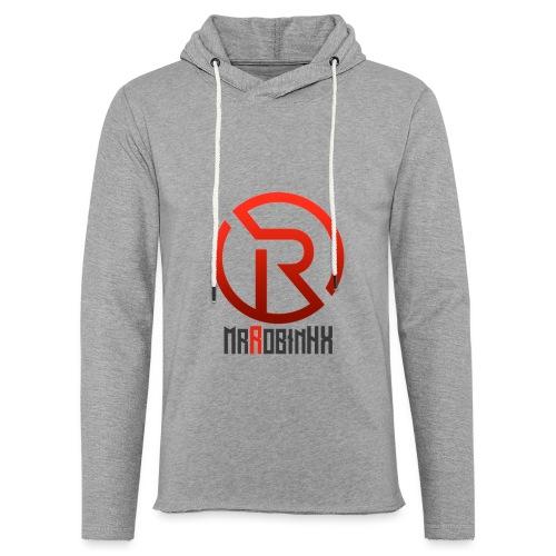 MrRobinhx - Lett unisex hette-sweatshirt