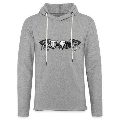 The FIRM LOGO front png - Sweat-shirt à capuche léger unisexe