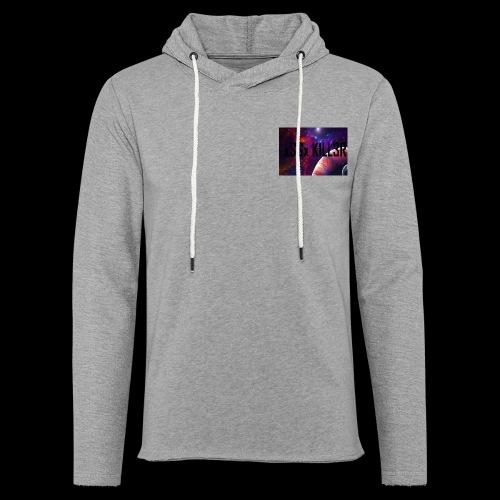 xSSx K1LL3R part 2 - Light Unisex Sweatshirt Hoodie