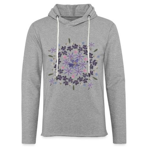 springring - Leichtes Kapuzensweatshirt Unisex