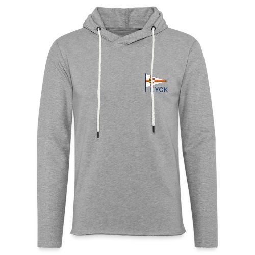 KYCK - classic - Leichtes Kapuzensweatshirt Unisex
