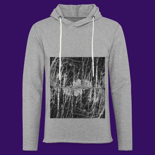 Düsterwald - Leichtes Kapuzensweatshirt Unisex