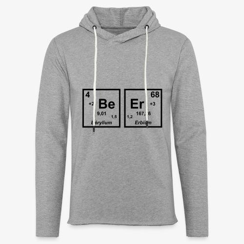 BEER - Light Unisex Sweatshirt Hoodie