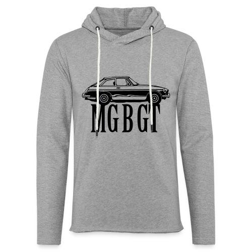 MG MGB GT - Autonaut.com - Light Unisex Sweatshirt Hoodie