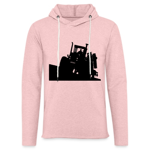 steiger1 - Light Unisex Sweatshirt Hoodie