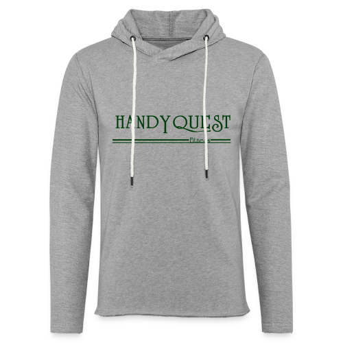 HandyQuest Fitness - Light Unisex Sweatshirt Hoodie