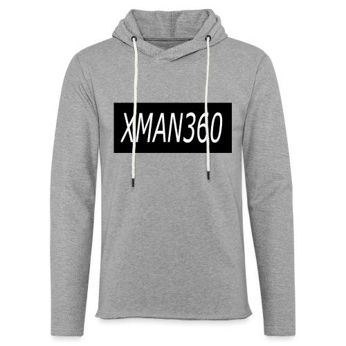 Merch design - Light Unisex Sweatshirt Hoodie