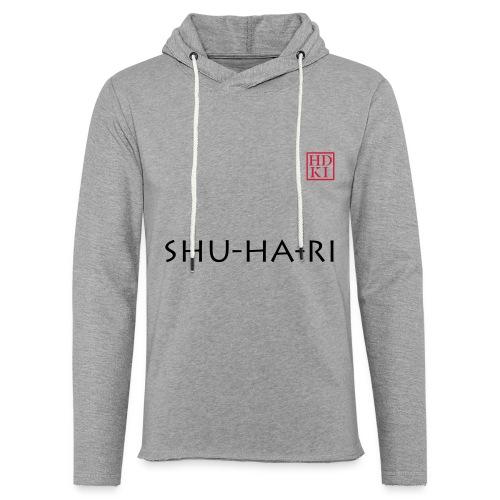 Shu-ha-ri HDKI - Light Unisex Sweatshirt Hoodie