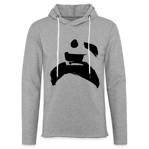 kung fu - Light Unisex Sweatshirt Hoodie