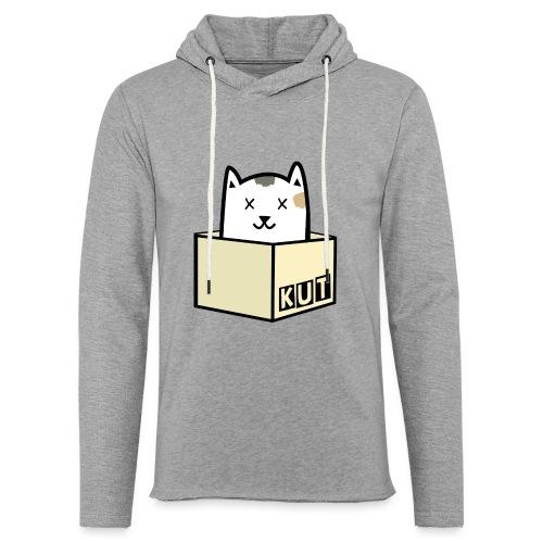kittenlos hoodies - Lichte hoodie unisex