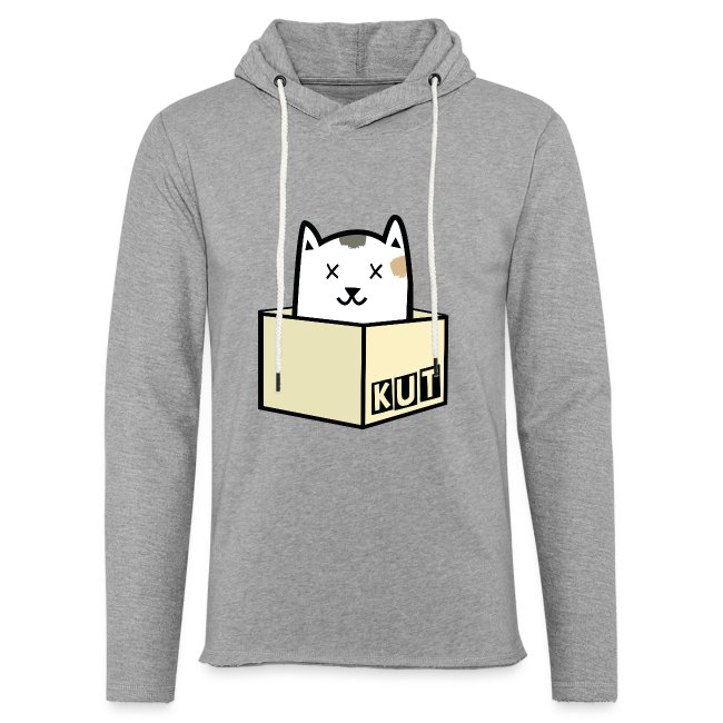 kittenlos hoodies