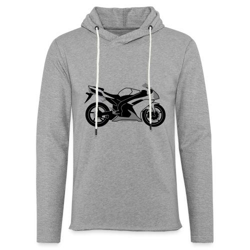 R1 07-on V2 - Light Unisex Sweatshirt Hoodie