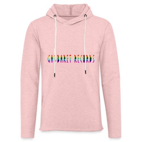 gabbaretr png - Lichte hoodie unisex