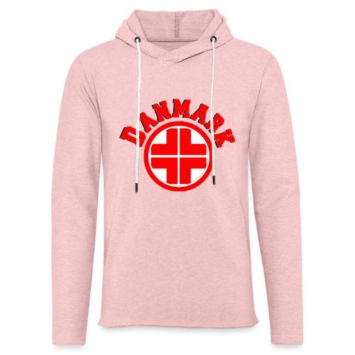 Denmark - Light Unisex Sweatshirt Hoodie