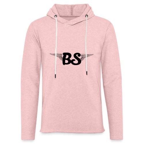 BulletShockYT - Lichte hoodie unisex