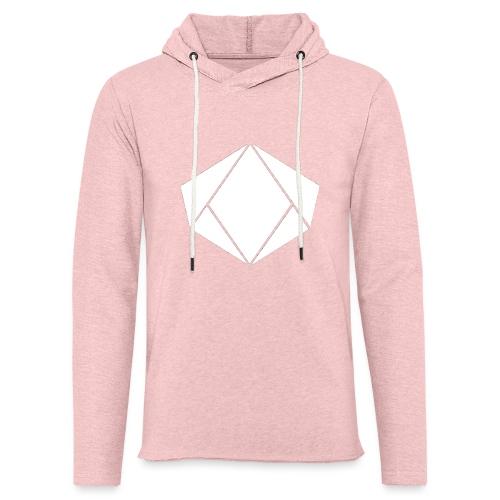 Vaco T-Shirt - Lätt luvtröja unisex