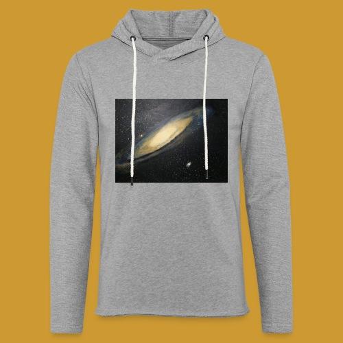 Andromeda - Mark Noble Art - Light Unisex Sweatshirt Hoodie