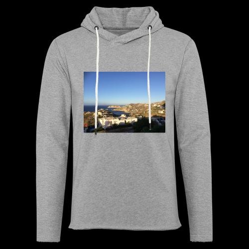 creece - Lichte hoodie unisex