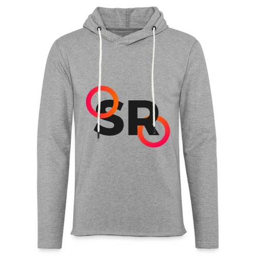 Simulator Radio - Light Unisex Sweatshirt Hoodie