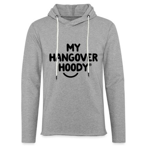 The Original My Hangover Hoody® - Light Unisex Sweatshirt Hoodie