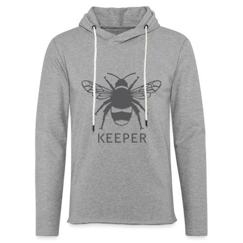 Bee Keeper - Light Unisex Sweatshirt Hoodie