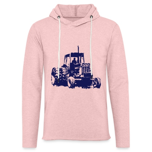 1486 - Light Unisex Sweatshirt Hoodie