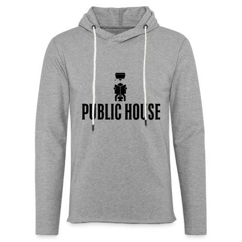 Official Women Shit by Public House - Light Unisex Sweatshirt Hoodie
