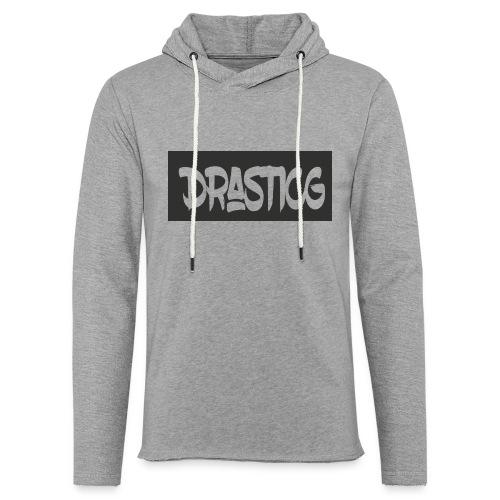 Drasticg - Light Unisex Sweatshirt Hoodie