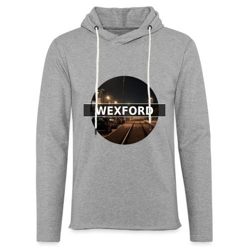 Wexford - Light Unisex Sweatshirt Hoodie