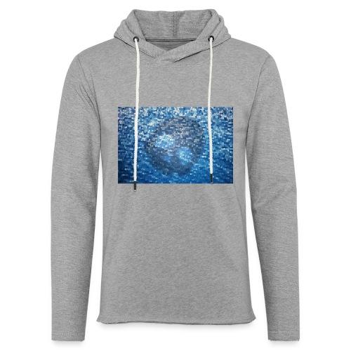 unthinkable tshrt - Light Unisex Sweatshirt Hoodie