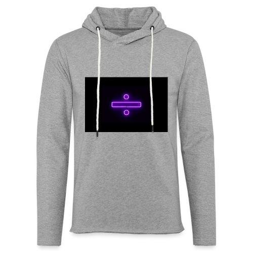 DVSN - Sweat-shirt à capuche léger unisexe