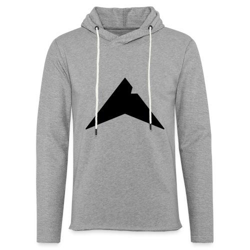UP-CLAN Logo - Lichte hoodie unisex