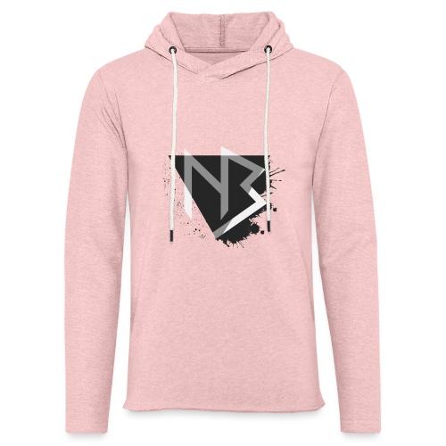 T-shirt NiKyBoX - Felpa con cappuccio leggera unisex