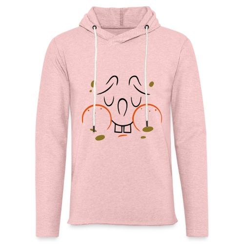 Bob - Lichte hoodie unisex