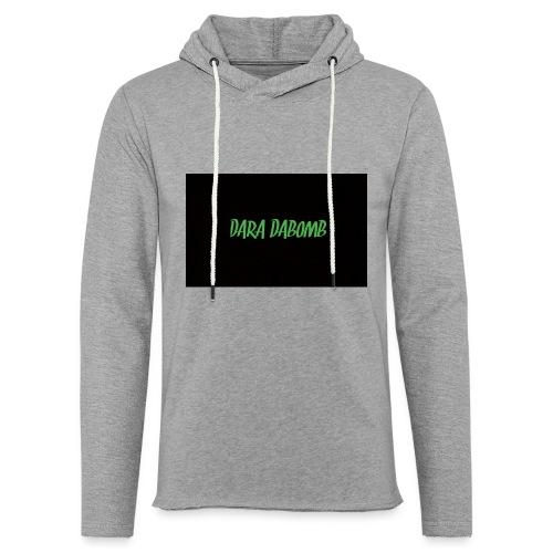 Blackout Range - Light Unisex Sweatshirt Hoodie