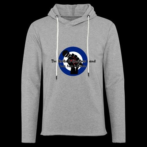 Grits & Grooves Band - Light Unisex Sweatshirt Hoodie
