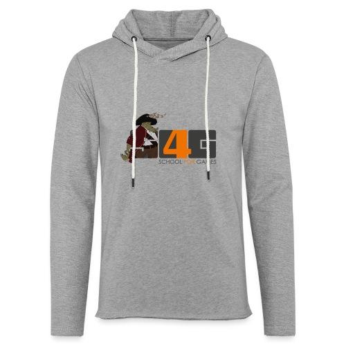 Tshirt 01 png - Leichtes Kapuzensweatshirt Unisex
