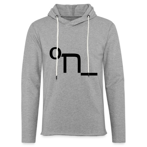 DRUNK - Light Unisex Sweatshirt Hoodie