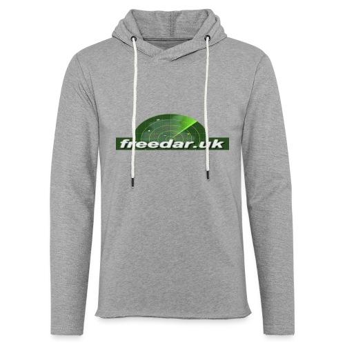 Freedar - Light Unisex Sweatshirt Hoodie
