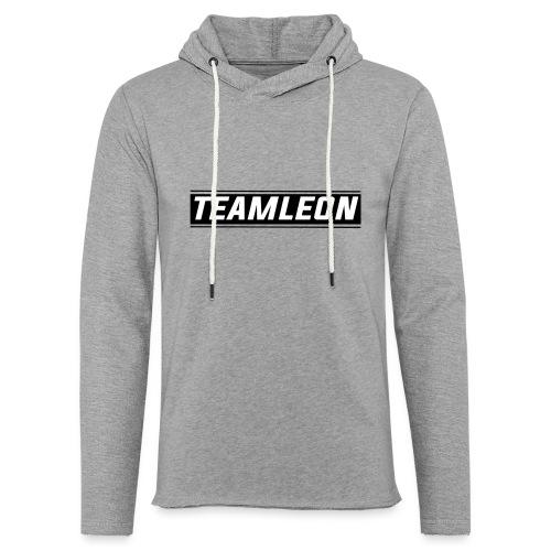 Team Leon Hoodie - White - Light Unisex Sweatshirt Hoodie
