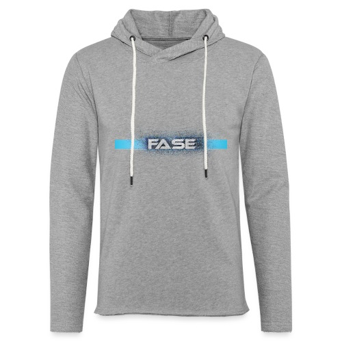 FASE - Light Unisex Sweatshirt Hoodie