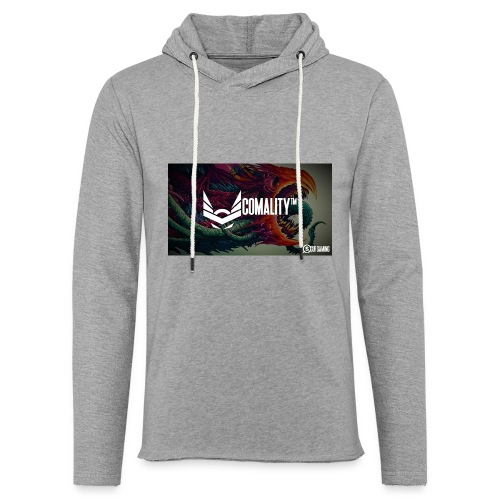 WRONG | Out off stock - Lichte hoodie unisex