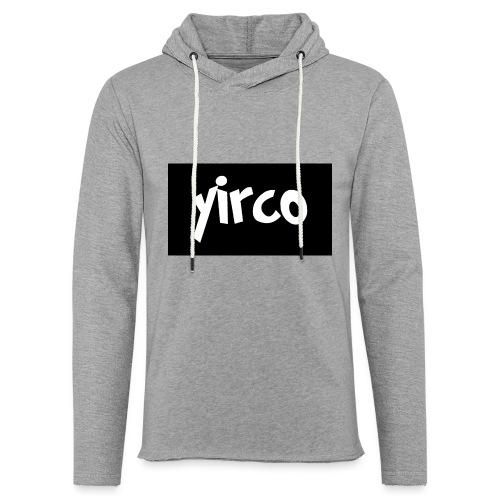 I-phone hoesje YIRCO - Lichte hoodie unisex