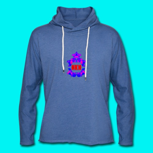 THE OFFICIAL NEUKADNEZZAR T-SHIRT - Light Unisex Sweatshirt Hoodie